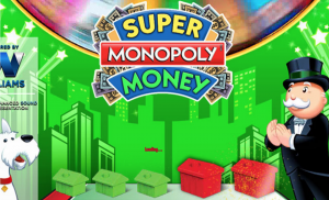 super monopoly money slot loading screen