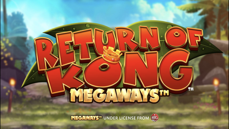 return of kong bonus buy